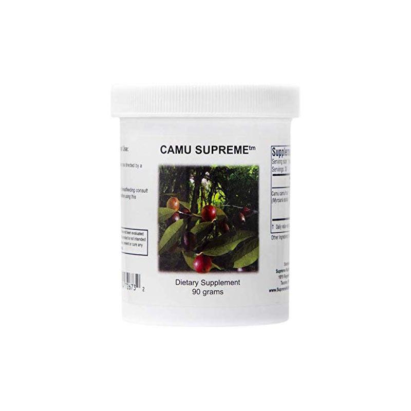 Camu-Supreme