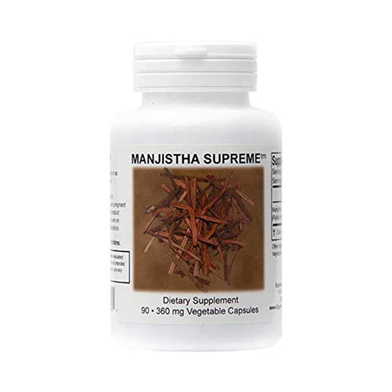Manjistha-Supreme