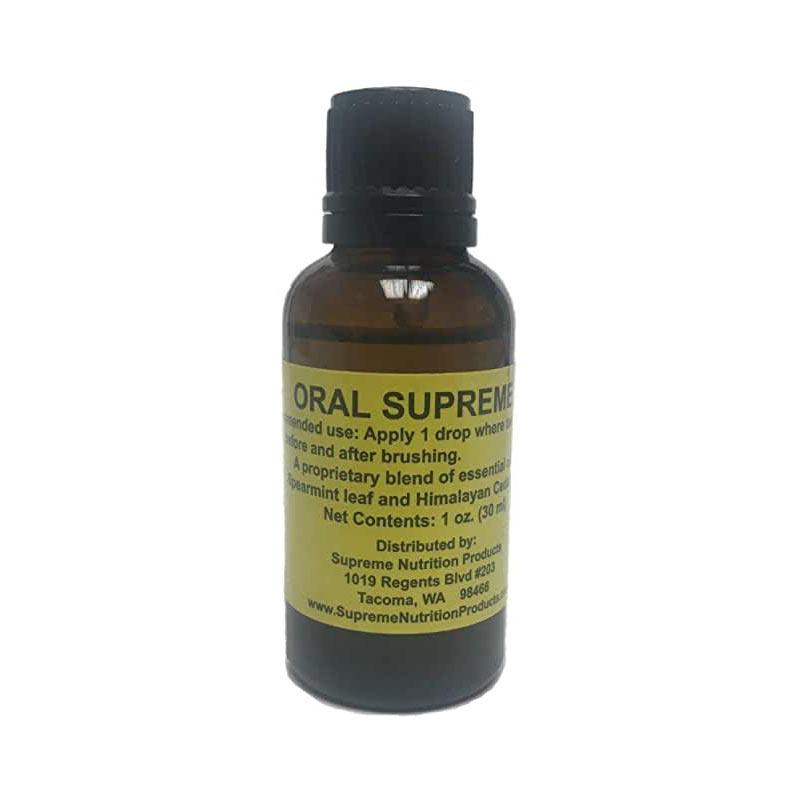 Oral-Supreme