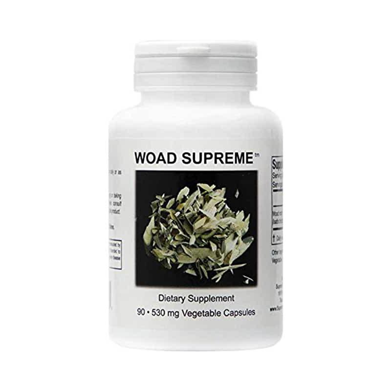 Woad-Supreme